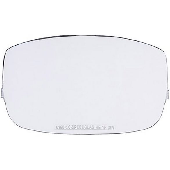 Speedglas 9000 külső védőplexi - karcálló - 427000