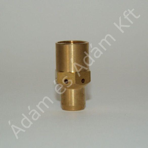 Fronius áramátadó tartó (közdarab) M6 - 42.0001.1718