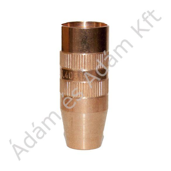 Fronius gázterelő 15/25x63mm - 42.0001.4051.5