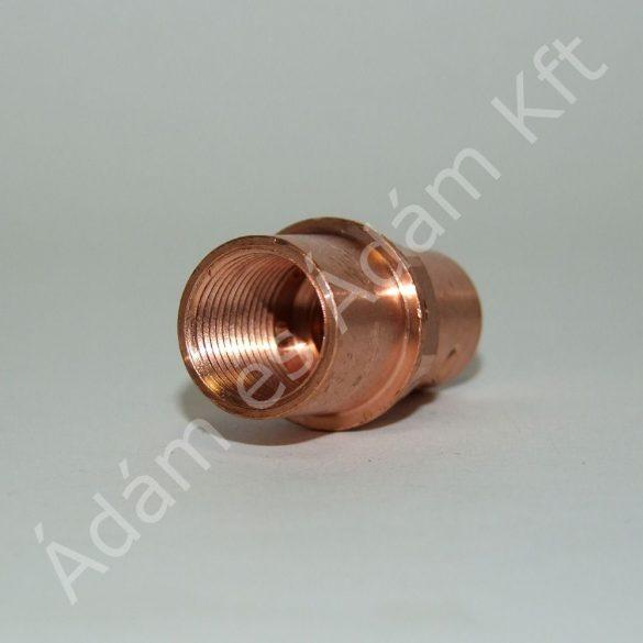 Fronius áramátadó tartó (közdarab) M8 - 42.0001.5084
