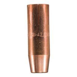 Fronius gázterelő 17mm/25x79mm - 42.0001.5128
