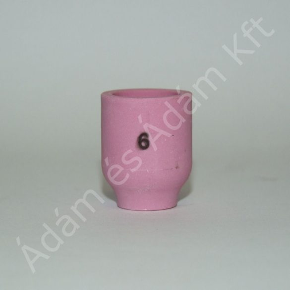 Gázterelő kerámia (6) TTW1600P/TTW3000P - 42.0300.0984
