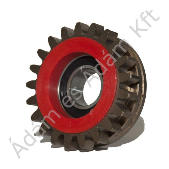 FRONIUS huzaltoló görgő 1,2mm piros - 44_0001_1407