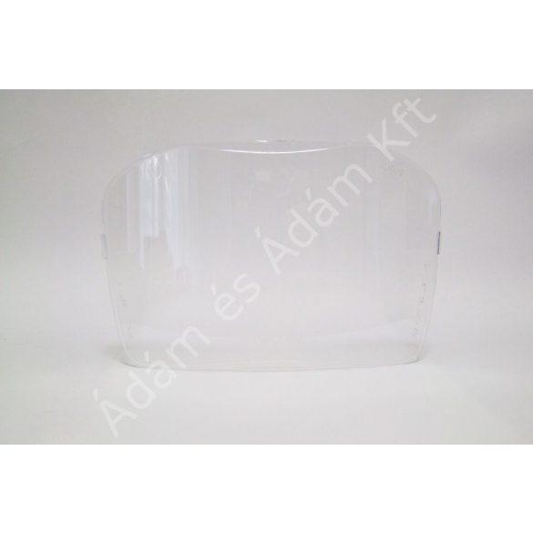 Speedglas 9100 külső védőplexi - karcálló - 527001 (korábban 527000)