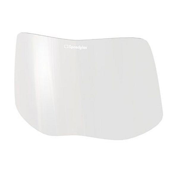 Speedglas 9100 külső védőplexi - hőálló - 527070