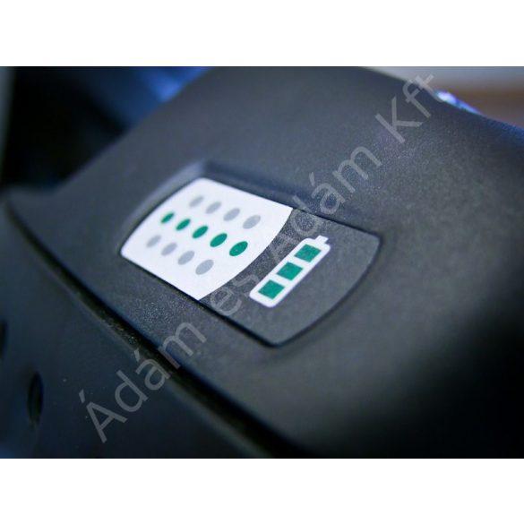 """Speedglas 9100 Air hegesztőpajzs """"X"""" elekktronikával és Adflo szűrtlevegős turbóegységgel - 567715"""