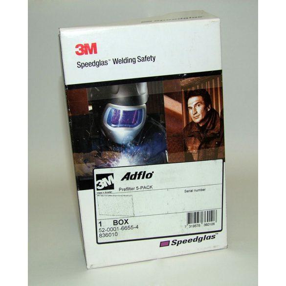 Speedglas Adflo előszűrő, 5db/csom