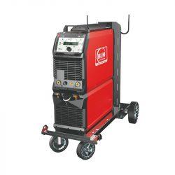 BLM PRO SMART TIG 4000 DC PULSE egyenáramú, nagyfrekvenciás AWI hegesztőgép