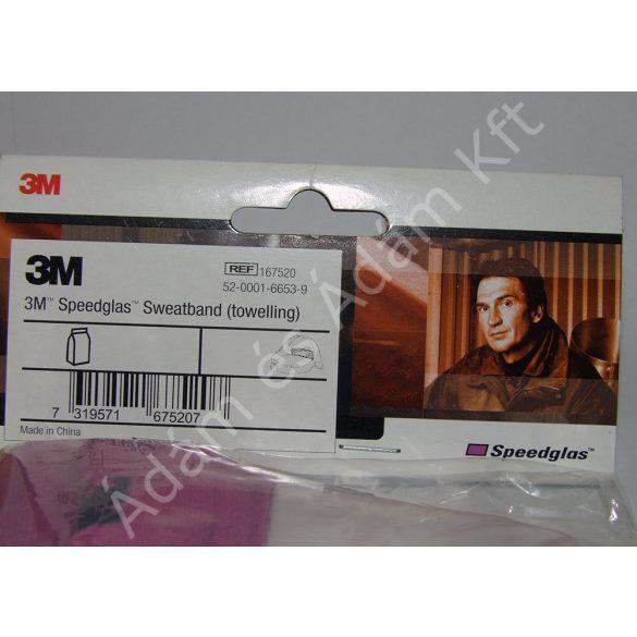 Speedglas nedvszívó homlokpánt - 2db/csomag - 167520