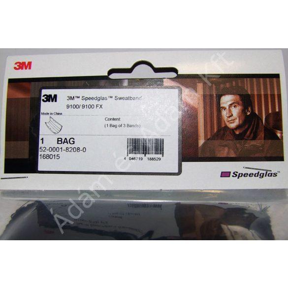 Speedglas 9100 nedvszívó homlokpánt - 3db/csomag - 168015