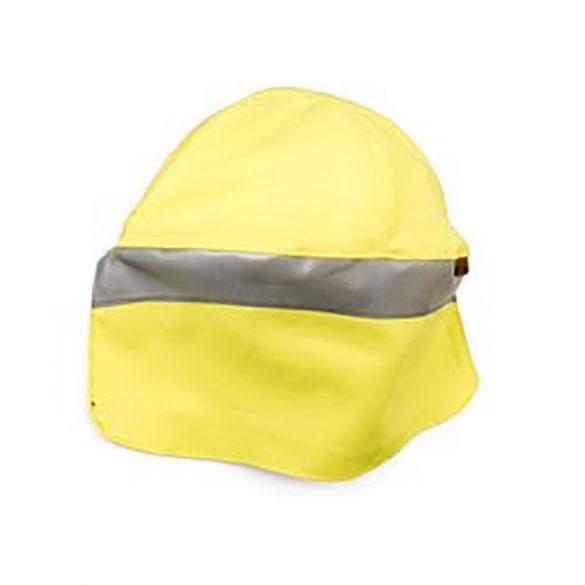 Speedglas fejvédő, fluoreszkáló sárga, szövet G5-01 hegesztőpajzshoz - 169021