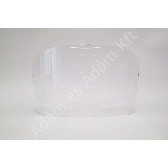 Speedglas 9000 külső védőplexi - hőálló - 427071