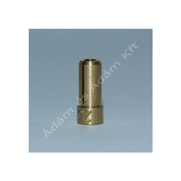 FRONIUS AWI szoritó patron 2.4mm - 42.0001.1150