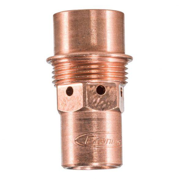 Fronius áramátadó tartó (közdarab) M10 - 42.0001.5122