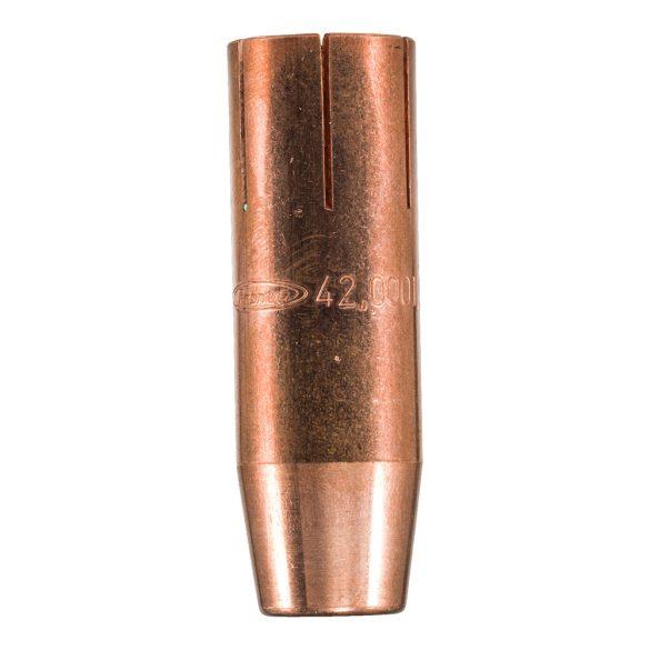 Fronius gázterelő 12mm/20x66mm - 42.0001.5173