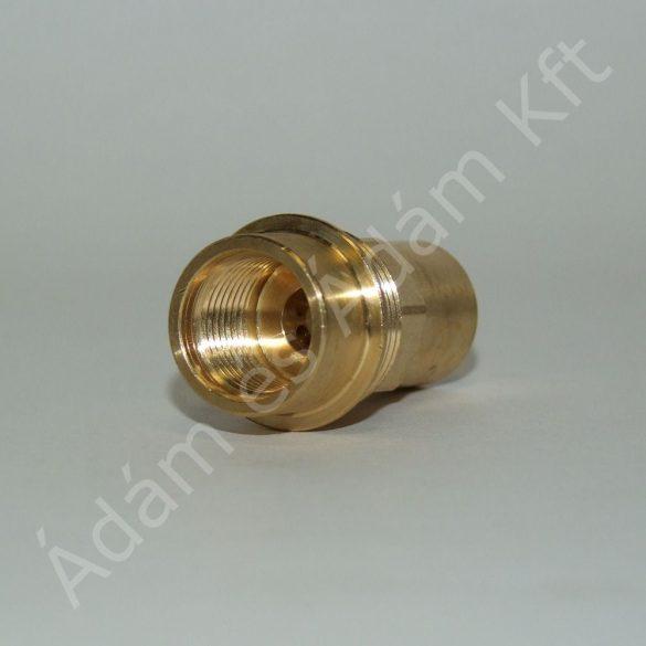 Fronius áramátadó tartó (közdarab) M10 - 42.0001.6297