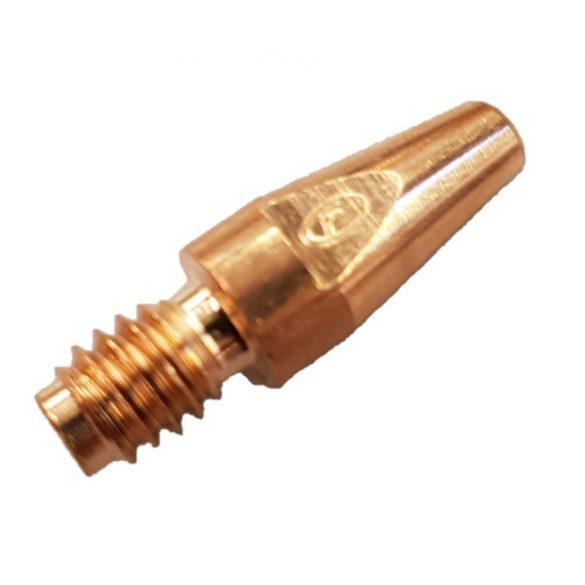 Fronius áramátadó 1,0mm/M8x1,5/32mm (10db/csomag) - 42,0001,6466,10