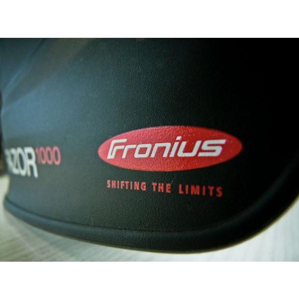 FRONIUS Fazor 1000 PLUS automata hegesztőpajzs DIN 4/9-13