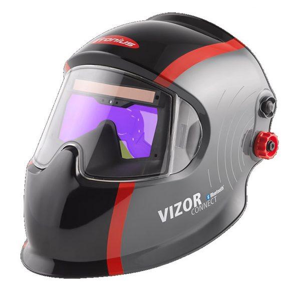 FRONIUS Vizor Connect automata bluetooth hegesztőpajzs - DIN 2.5/5-12