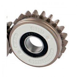 FRONIUS huzaltoló görgő 0,8mm szürke - 44_0001_1405
