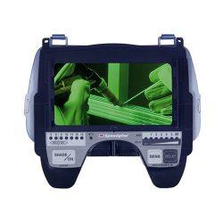 "Speedglas 9100 ""X"" hegesztőkazetta (elektronika) DIN 5, 8, 9-13 - 500015"