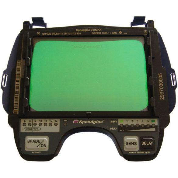 "Speedglas 9100 ""XX"" hegesztőkazetta (elektronika) DIN 5, 8, 9-13 - 500025"