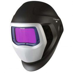 """Speedglas 9100 hegesztőpajzs oldal ablakokkal 9100 """"XX"""" automata elektronikával 5/8/9-13 - 501825"""