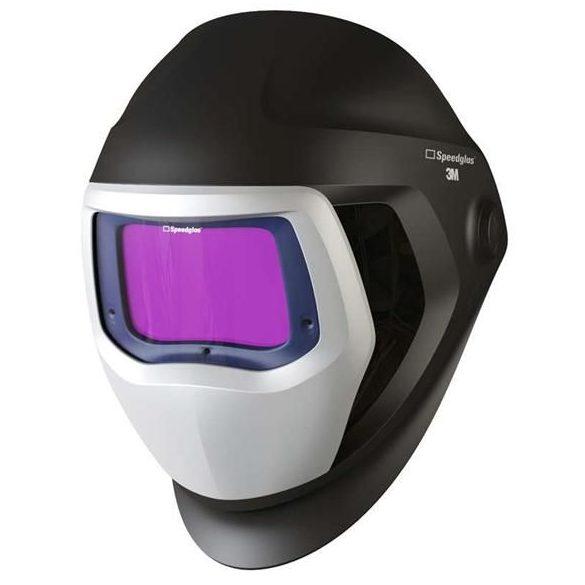 """Speedglas 9100 hegesztőpajzs oldal ablakokkal 9100 """"XX"""" automata elektronikával 5/8/9-13"""