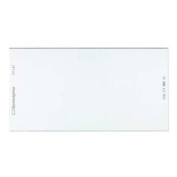 Speedglas belső védőplexi - 9100X - 528015
