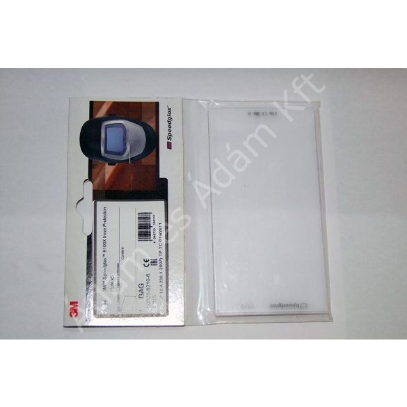 Speedglas belső védőplexi - 9100XX - 9100XXi - G5-01 - 528025