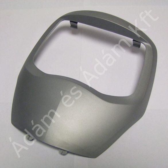 Speedglas 9100 hővisszverő előlap ezüst - 532000