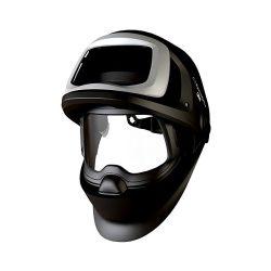 Speedglas 9100 Fx Air hegesztőpajzs kompletten, elektronika nélkül - 542800