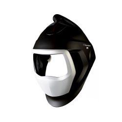 Speedglas 9100 Air hegesztőpajzs kompletten, elektronika nélkül - 562800