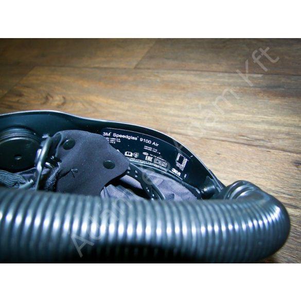 """Speedglas 9100 Air hegesztőpajzs """"9100 X"""" elektronikával és Adflo szűrtlevegős turbóegységgel - 567715"""