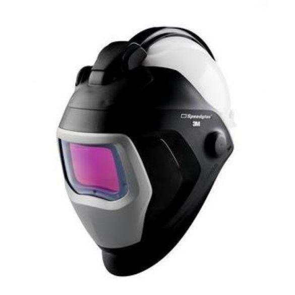 Speedglas 9100-QR hegesztőpajzs Speedglas 9100X kazettával és 3M™ H-701 sisakkal - 583615