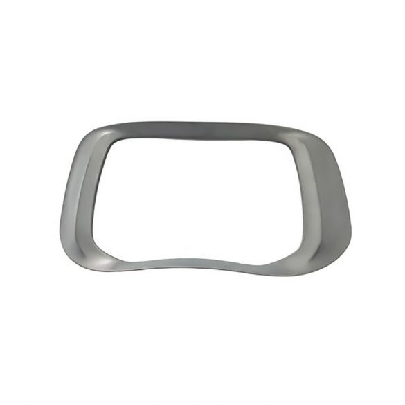 Speedglas 100 ezüst előlap - 772000