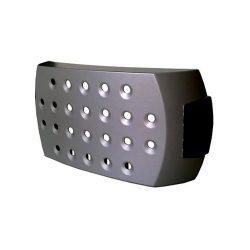 Speedglas Adflo szűrő fedő - 838031