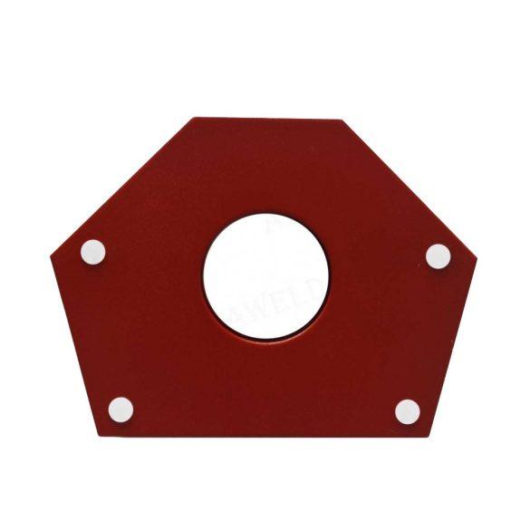 Mágneses szögbeállító 25kg 30°-45°-60°-75°-90°