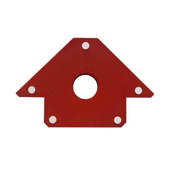 Mágneses szögbeállító 33kg 45°-90°-135°-180°