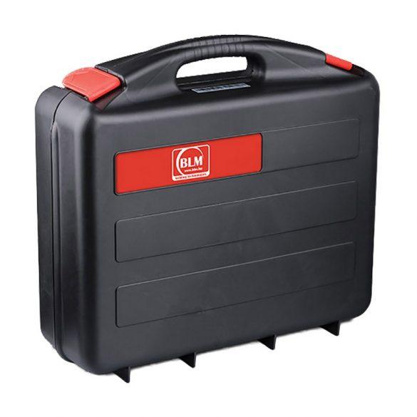 BLM 1800 DTM SMART inverteres, egyenáramú hegesztőgép kofferrel