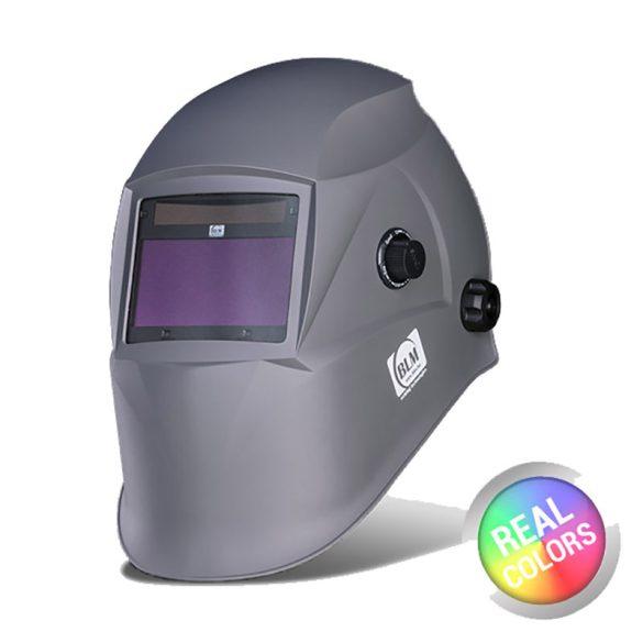 BLM V4 Real Colors STD automata hegesztőpajzs