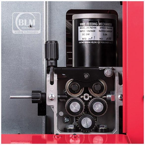BLM Smart MIGTIGM 3100 Synergic 3IN1 hegesztőgép