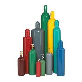 Gázpalackok és gáztöltés