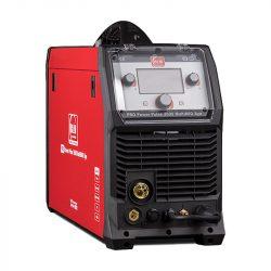 BLM Pro Power Puls MultiMIG Synergic 2600 fogyóelektródás MIG/MAG hegesztőgép