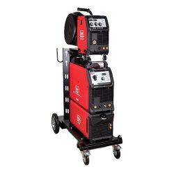 BLM Pro Power Pulse E Multimig Ssynergic 4000 fogyóelektródás MIG/MAG hegesztőgép